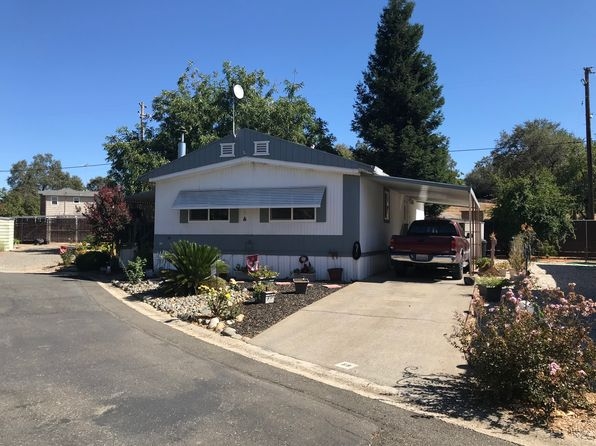 2 bed 2 bath Mobile / Manufactured at 350 Pleasant Valley Rd Diamond Springs, CA, 95619 is for sale at 76k - 1 of 14