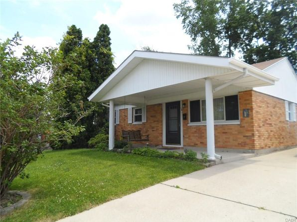 3 bed 1 bath Single Family at 142 Oak St Fairborn, OH, 45324 is for sale at 89k - 1 of 26