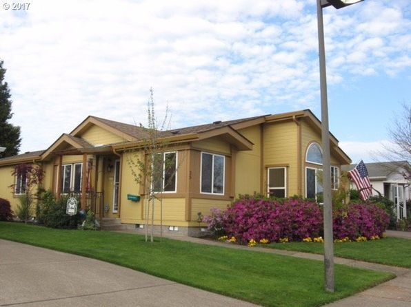 2 bed 2 bath Mobile / Manufactured at 3220 Crescent Ave Eugene, OR, 97408 is for sale at 180k - 1 of 14