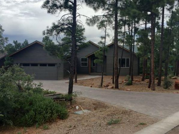 2 bed 2.5 bath Single Family at 1710 S Snow Creek Loop Show Low, AZ, 85901 is for sale at 328k - 1 of 19