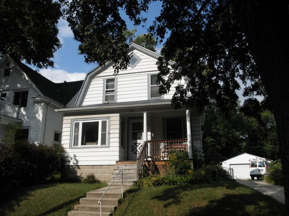3 bed 1 bath Single Family at 6638 Hillside Ln Wauwatosa, WI, 53213 is for sale at 125k - 1 of 3