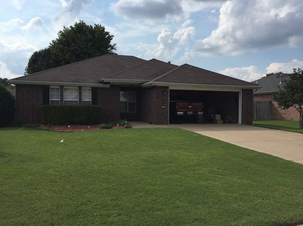 3 bed 2 bath Single Family at 2926 Pagosa St Springdale, AR, 72764 is for sale at 169k - 1 of 25