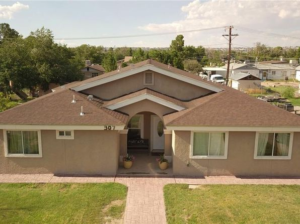 7 bed 2.5 bath Single Family at 307 Kitt Rd El Paso, TX, 79915 is for sale at 204k - 1 of 22