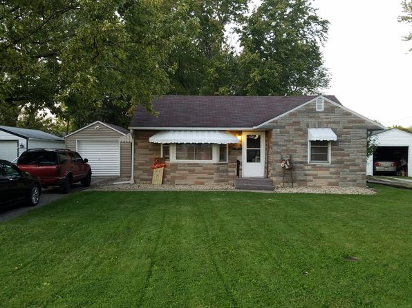 2 bed 1 bath Single Family at 706 E Oak St Watseka, IL, 60970 is for sale at 44k - 1 of 20