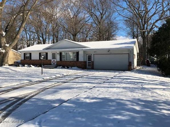 3 bed 2 bath Single Family at 7248 EDGEWOOD AVE JENISON, MI, 49428 is for sale at 165k - google static map