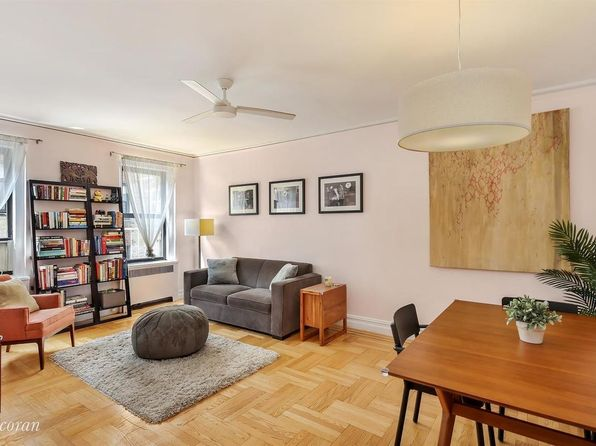 2 bed 2 bath Cooperative at 350 Cabrini Blvd New York, NY, 10040 is for sale at 685k - 1 of 11