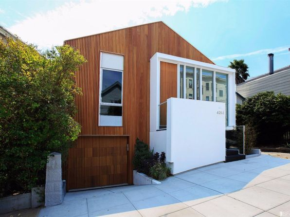 4 bed 3 bath Single Family at 4261 23rd St San Francisco, CA, 94114 is for sale at 3.80m - 1 of 21