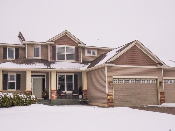 5 bed 3 bath Single Family at 15540 Iodine St NW Anoka, MN, 55303 is for sale at 390k - google static map