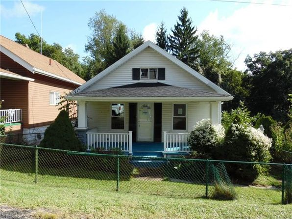 3 bed 1 bath Single Family at 1403 Herbert St North Versailles, PA, 15137 is for sale at 49k - 1 of 9