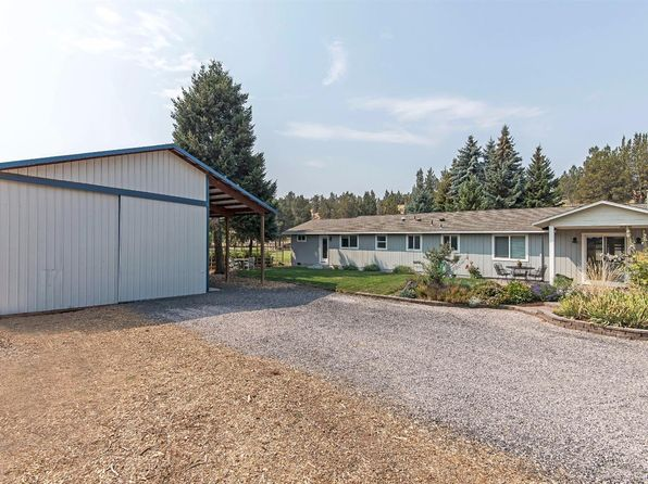 3 bed 1.5 bath Single Family at 3698 NW HELMHOLTZ WAY REDMOND, OR, 97756 is for sale at 398k - 1 of 25