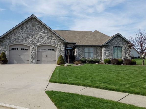 4 bed 3 bath Single Family at 1982 Masters Point Cir SE Massillon, OH, 44646 is for sale at 325k - 1 of 29