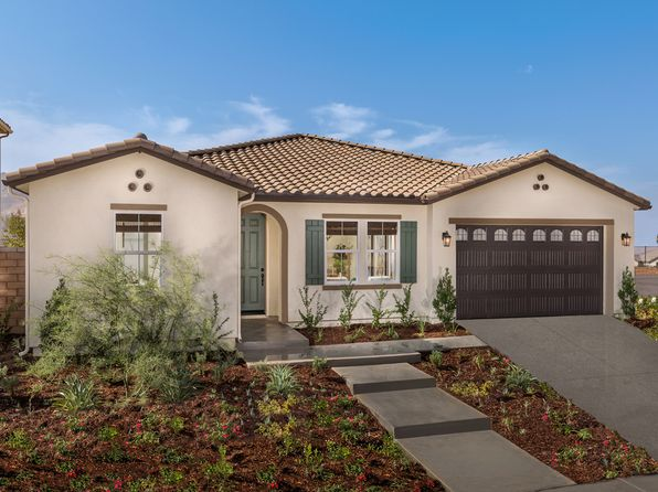 Photos Of Residence Two Modeled Plan Capistrano At Spring Mountain Ranch