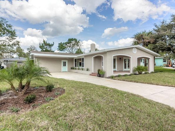 4 bed 3 bath Single Family at 201 Woodland Ave Daytona Beach, FL, 32118 is for sale at 300k - 1 of 32
