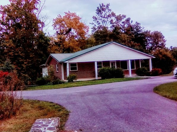 4 bed 3 bath Single Family at 1000 Old Lerona Road Lerona Wv Lerona, WV, 25971 is for sale at 180k - 1 of 14