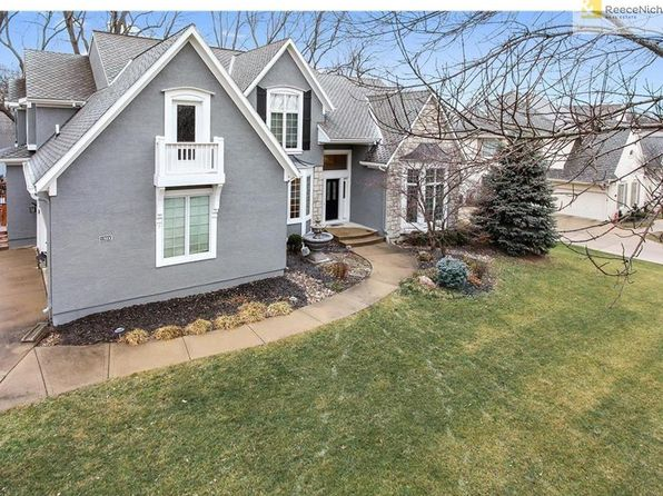 4 bed 5 bath Single Family at 12600 Aberdeen Rd Leawood, KS, 66209 is for sale at 639k - 1 of 24