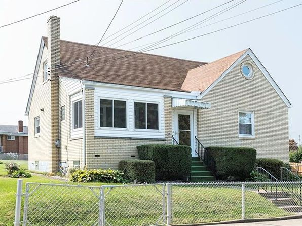 4 bed 2 bath Single Family at 44 May Ave Mc Kees Rocks, PA, 15136 is for sale at 99k - 1 of 25