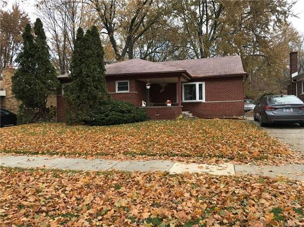 3 bed 2 bath Single Family at 24220 Gardner St Oak Park, MI, 48237 is for sale at 149k - 1 of 19