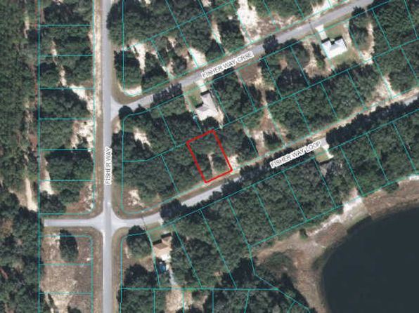 null bed null bath Vacant Land at 00 SE Fisher Way Loop Loop Ocklawaha, FL, 32179 is for sale at 6k - google static map