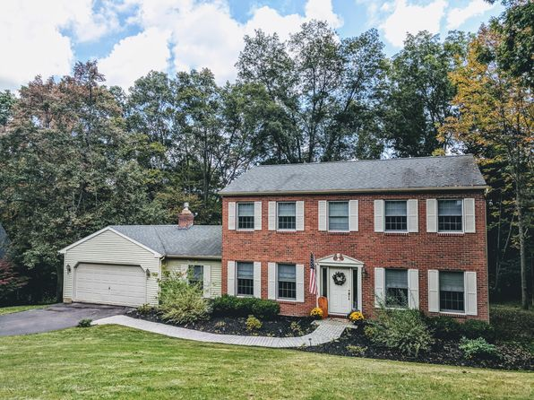 4 bed 3 bath Single Family at 238 Blueberry Hill Rd Shavertown, PA, 18708 is for sale at 290k - 1 of 31