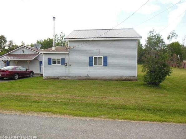 2 bed 1 bath Single Family at 9 North St Enfield, ME, 04493 is for sale at 44k - 1 of 12
