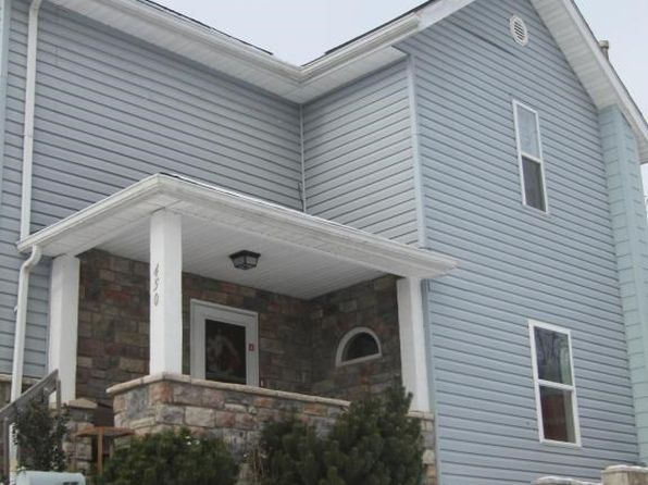 3 bed 2 bath Single Family at 450 Ridge Ave Newark, OH, 43055 is for sale at 88k - 1 of 17