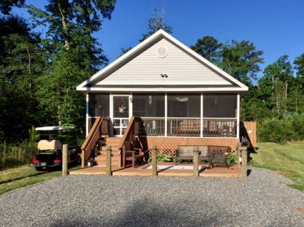 2 bed 1 bath Single Family at 89 Whaley Ln Reedville, VA, 22539 is for sale at 135k - 1 of 10