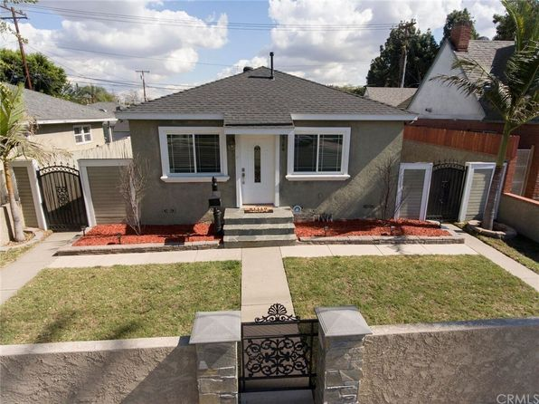 3 bed 2 bath Single Family at 6764 ORANGE AVE LONG BEACH, CA, 90805 is for sale at 475k - 1 of 31