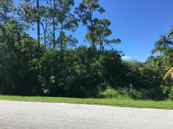 null bed null bath Vacant Land at  BALSAM DR FORT PIERCE, FL, 34982 is for sale at 14k - 1 of 5