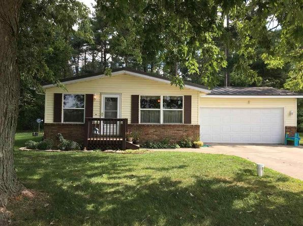 3 bed 2 bath Single Family at 4554 N 250 E Warsaw, IN, 46582 is for sale at 139k - 1 of 17