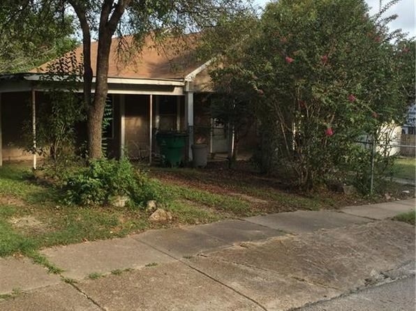4 bed 1 bath Single Family at 115 S Taylor St Hamilton, TX, 76531 is for sale at 28k - 1 of 7