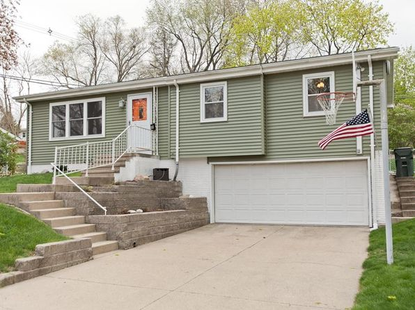 3 bed 2 bath Single Family at 2603 Falcon Dr NE Cedar Rapids, IA, 52402 is for sale at 155k - 1 of 25