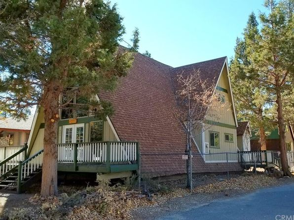 3 bed 2 bath Single Family at 480 Wabash Ln Big Bear, CA, 92386 is for sale at 249k - 1 of 27