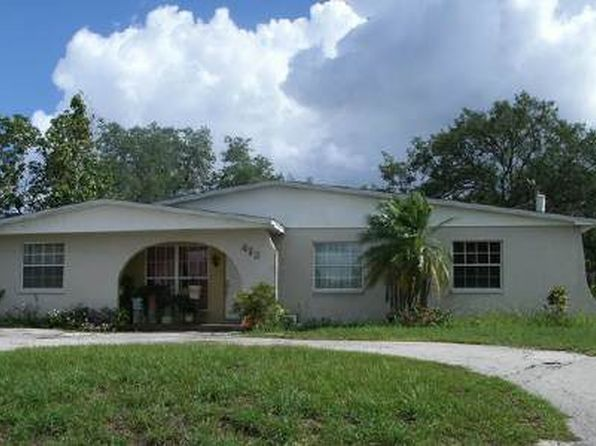 4 bed 2 bath Single Family at 413 E Canfield St Avon Park, FL, 33825 is for sale at 55k - 1 of 11