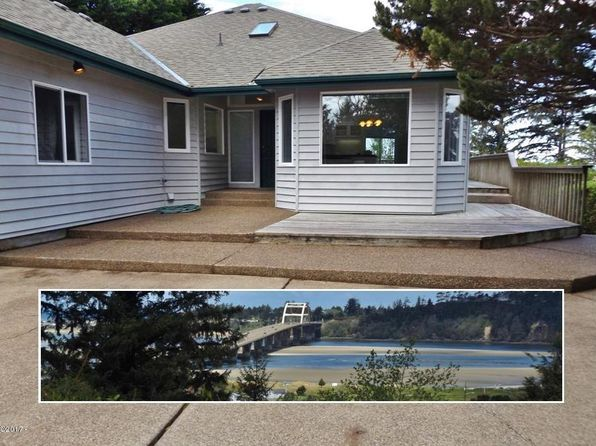 3 bed 2 bath Single Family at 110 NE HOSPITAL HILL RD WALDPORT, OR, 97394 is for sale at 299k - 1 of 22
