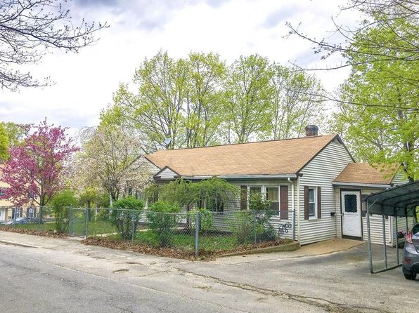 3 bed 2 bath Single Family at 76 PAYSON ST FITCHBURG, MA, 01420 is for sale at 160k - 1 of 28