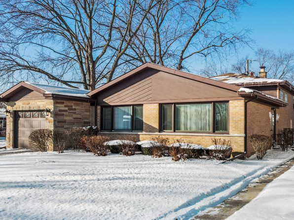 4 bed 3 bath Single Family at 9734 Keystone Ave Skokie, IL, 60076 is for sale at 400k - 1 of 20