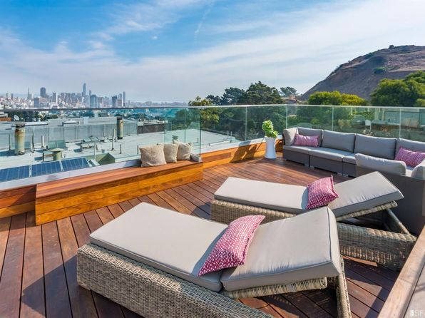 4 bed 3.5 bath Single Family at 261 Roosevelt Way San Francisco, CA, 94114 is for sale at 4.39m - 1 of 27
