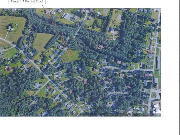null bed null bath Vacant Land at  Parcel 1a Forrest Rd Poquoson, VA, 23662 is for sale at 265k - google static map
