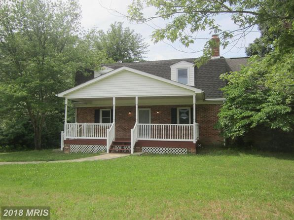 5 bed 3 bath Single Family at 26841 Baptist Church Rd Mechanicsville, MD, 20659 is for sale at 250k - 1 of 19
