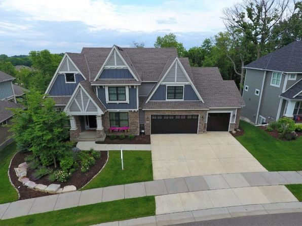 5 bed 5 bath Single Family at 5330 Terraceview Ln N Minneapolis, MN, 55446 is for sale at 980k - 1 of 24