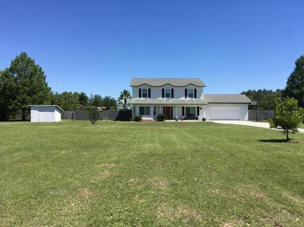 4 bed 3 bath Single Family at 54287 Church Rd Callahan, FL, 32011 is for sale at 255k - 1 of 46