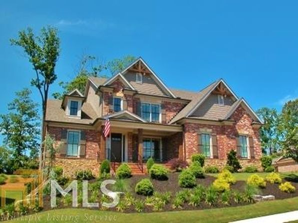 4 bed 3.5 bath Single Family at 163 Slate Dr Buford, GA, 30518 is for sale at 570k - 1 of 28