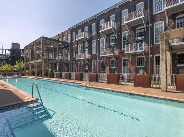 1 bed 1 bath Condo at 1350 Rosa L Parks Blvd Nashville, TN, 37208 is for sale at 280k - 1 of 20