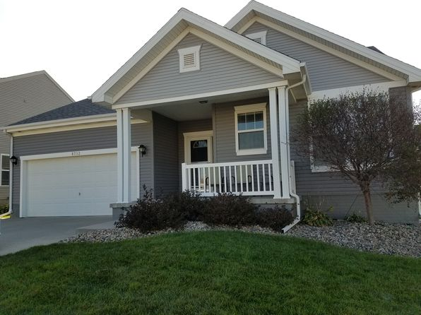 3 bed 3 bath Single Family at 8712 S 67th St Papillion, NE, 68133 is for sale at 252k - google static map