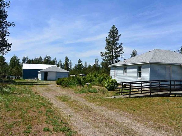 3 bed 1 bath Single Family at 33817 N US Hwy 2 Hwy Chattaroy, WA, 99003 is for sale at 260k - 1 of 20