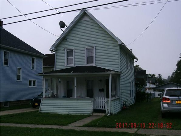 2 bed 1 bath Single Family at 1203 Reed St Olean, NY, 14760 is for sale at 39k - 1 of 8