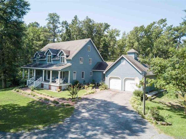 4 bed 4 bath Single Family at 4520 The Woods Rd Kitty Hawk, NC, 27949 is for sale at 697k - 1 of 25