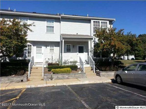 2 bed 3 bath Condo at 60 County Rd Aberdeen, NJ, 07747 is for sale at 141k - google static map