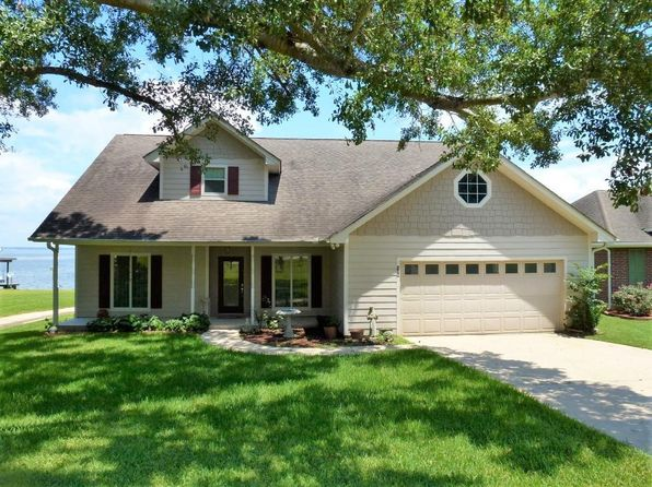 5 bed 4 bath Single Family at 116 Lakeway Dr Coldspring, TX, 77331 is for sale at 450k - 1 of 31