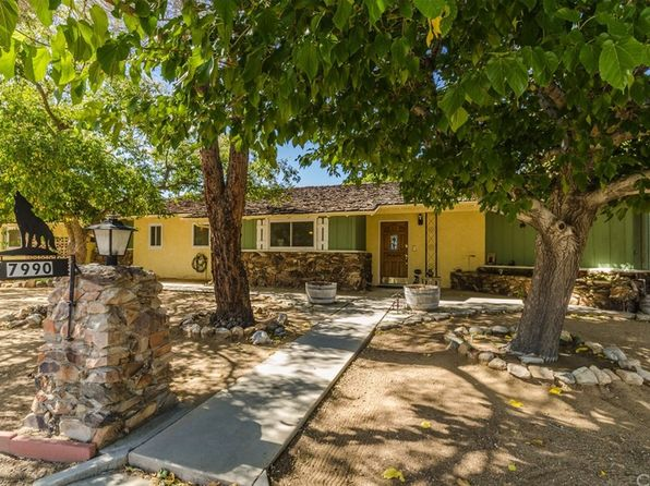 4 bed 3 bath Single Family at 7990 Amador Ave Yucca Valley, CA, 92284 is for sale at 270k - 1 of 27